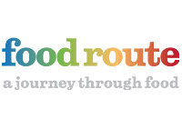 Food Route Logo